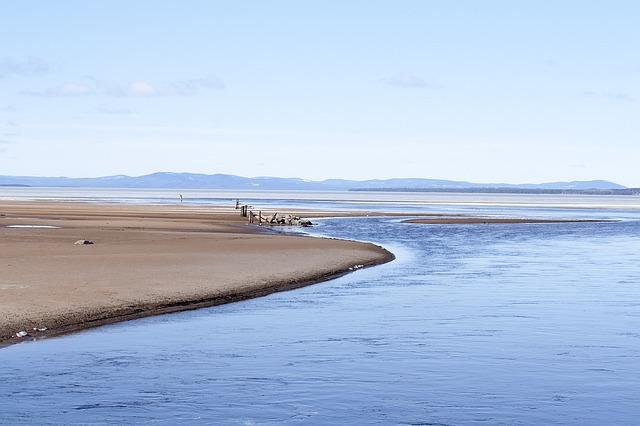 Der Siljan See