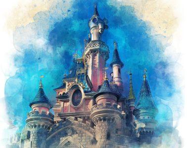 Disneyland Paris Aufenthalt zu gewinnen