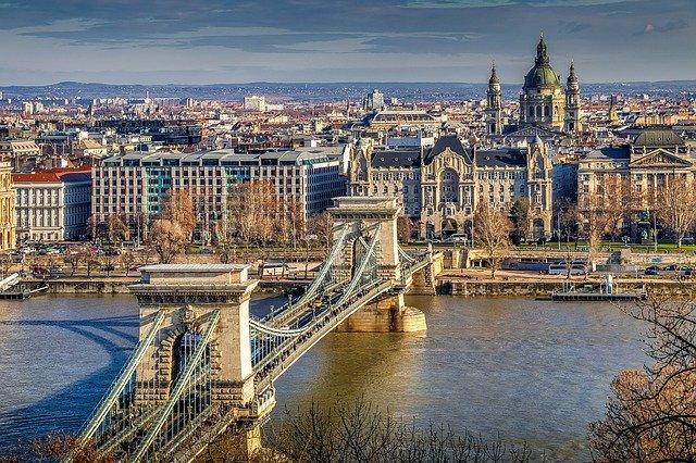EM Spielort Budapest