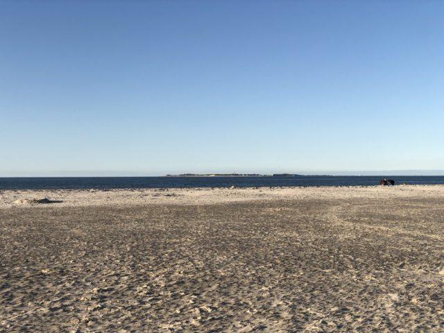 FKK Strand Amrum