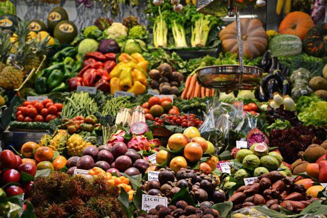 Beliebte Märkte auf Mallorca