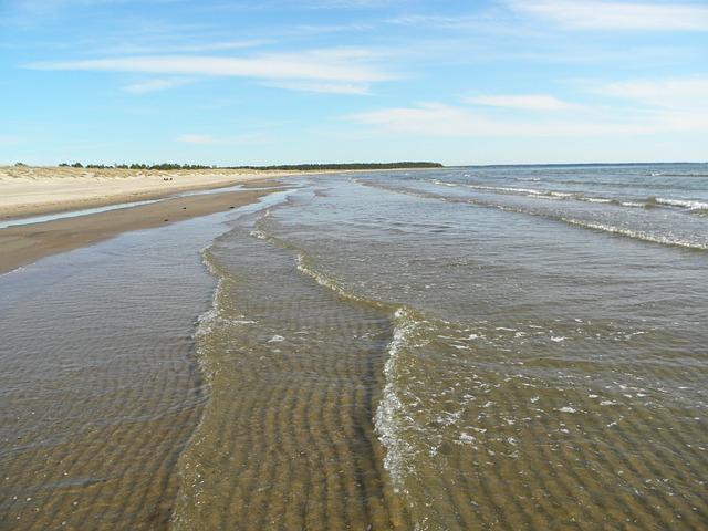 Die schönsten Strände Dänemarks: Sondervig Strand